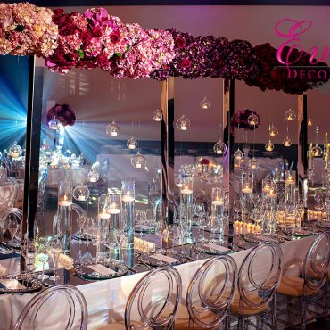 Event Decor Hire